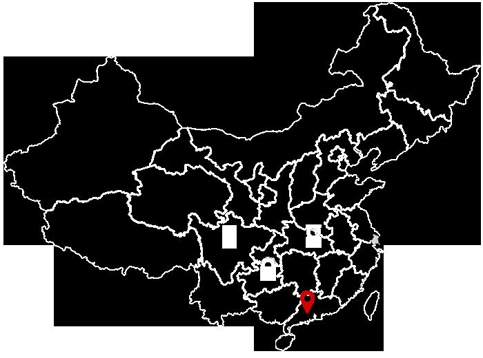 深圳海诚装饰地址