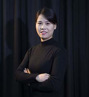 河北11选5玩法介绍设计师-王蓉