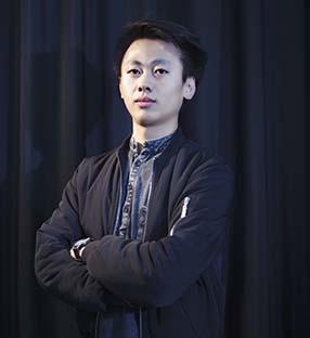 beplay体育网页版设计师-叶国威