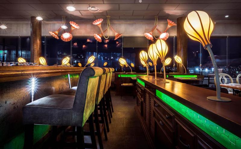 LEO 餐吧河北11选5玩法介绍设计