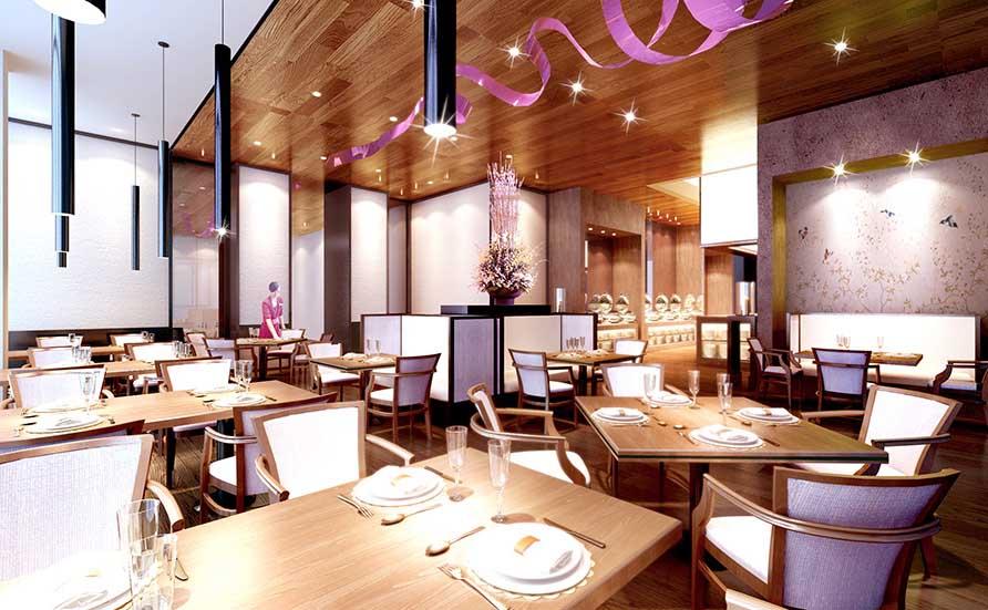 惠州酒店装修设计