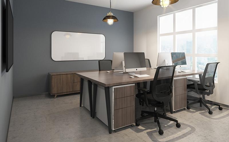 万摩数字科技(深圳)有限公司办公室装修